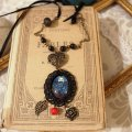 Collier Barbe bleue